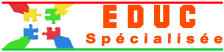 EDUC SPECIALISEE